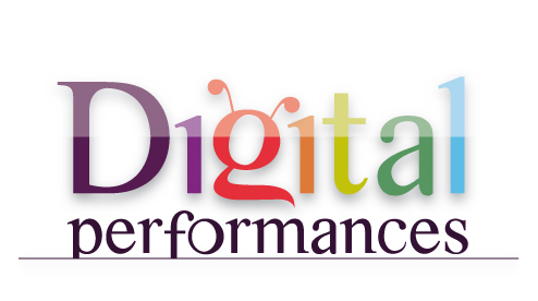 Logo Digital performances