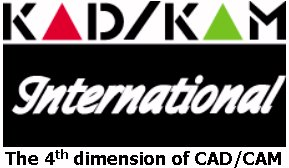 Logo KAD/KAM International
