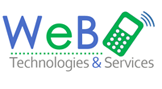 Logo Web Technologies & Services